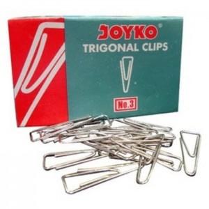 Paper Clip Kecil No 3 Joyko