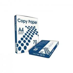 Copy Paper A4 70gr