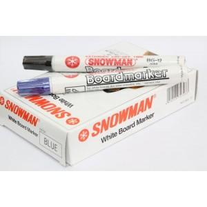Spidol Boardmaker Snowman