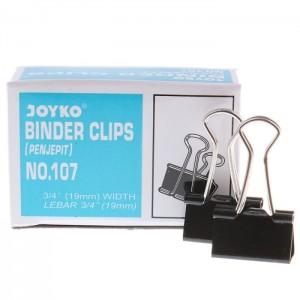 Binder Clip No. 107