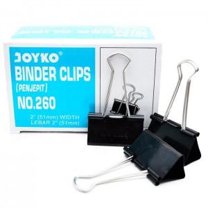 Binder Clip No. 260