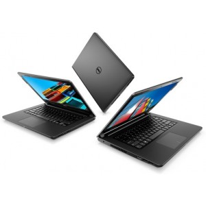 DELL INSPIRON 3462 Black