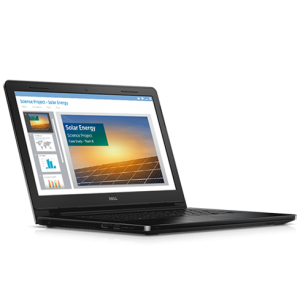 DELL NOTEBOOK INSPIRON 14 3000 SERIES (3462)