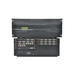 ISEMC B Series Video Wall Controllers