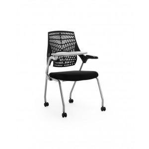 Kursi Traning dengan meja lipat