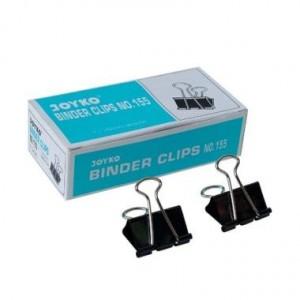 Binder Clip No. 155 Joyko