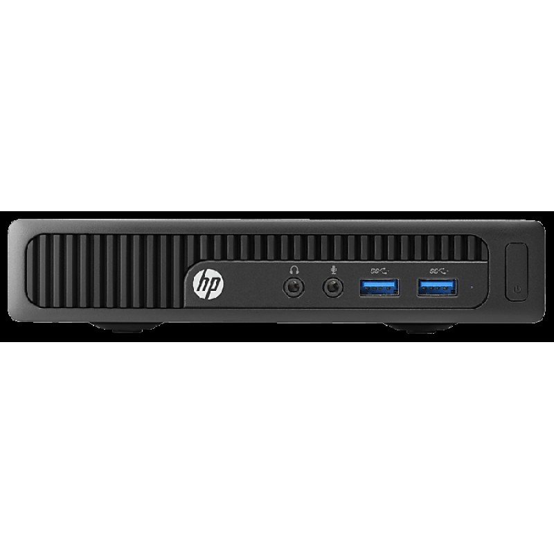HP 260 G3 Desktop Mini