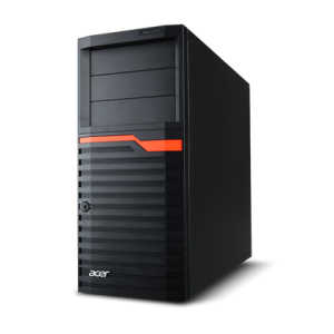 ACER Acer Server Altos Tower T310F4 (Xeon E3-1220v6, 8GB, 1TB)