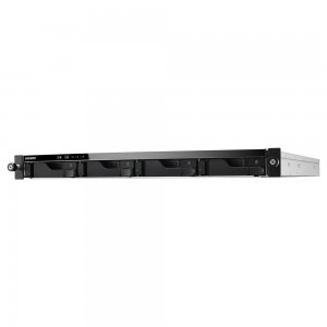 ASUSTOR NAS Rackmount 8TB [AS6204RD/RAIL]