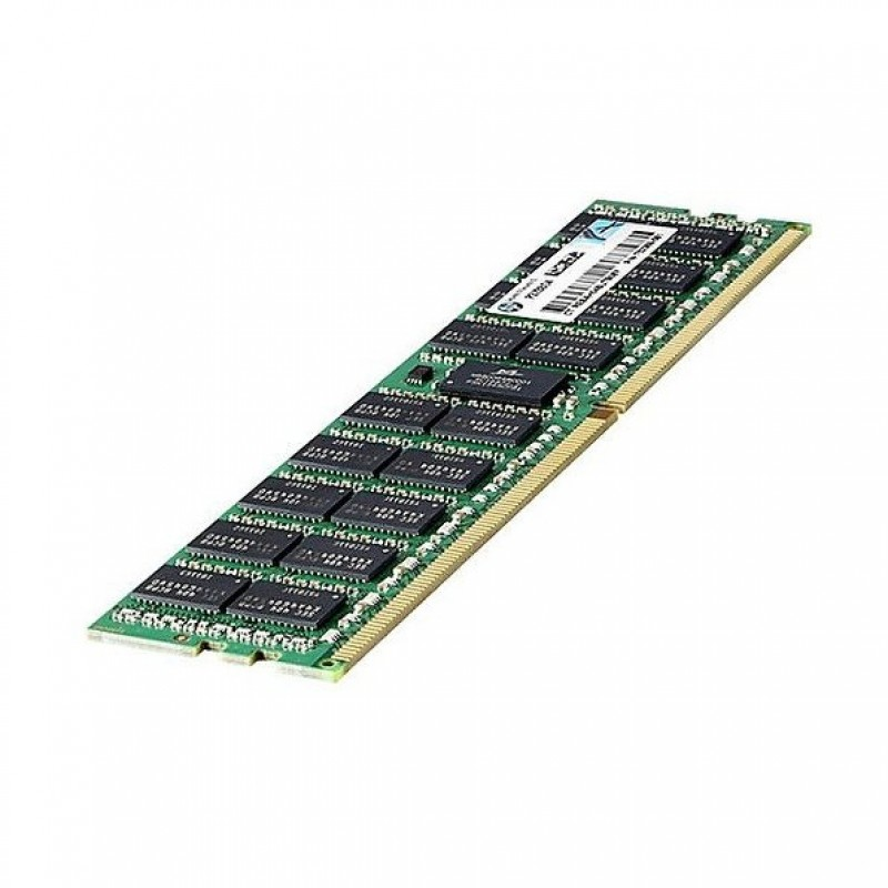 HPE HPE 16GB 2Rx8 PC4-2666V-R Smart Kit