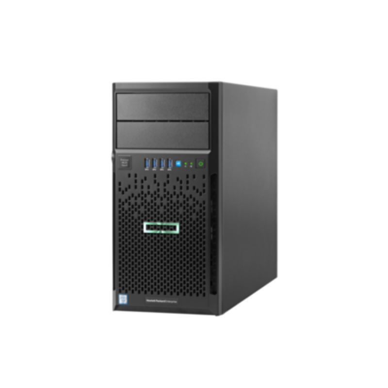 HPE HPE ProLiant ML30 Gen9 Intel Xeon E3-1220v6, 8GB (1 x 8GB)