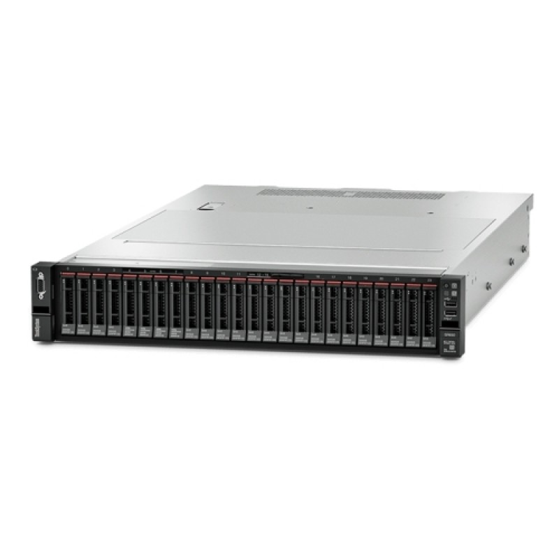 LENOVO ThinkSystem SR650 Xeon Gold 5118 12C