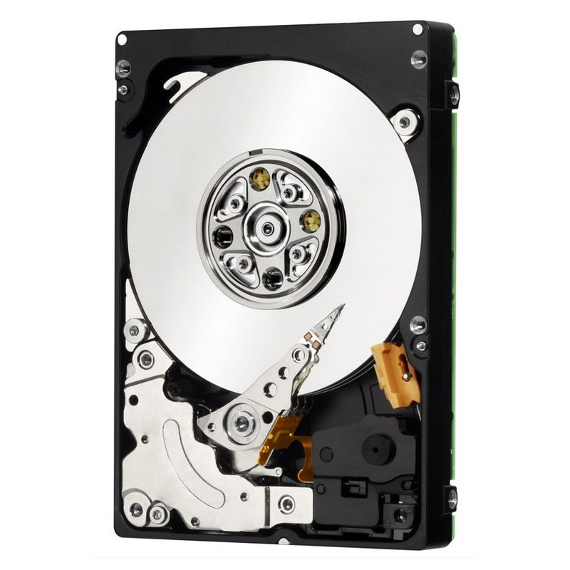 LENOVO LTS 2.5in 300GB 10K Enterprise SAS 12Gbps Hard Drive for RS-Series