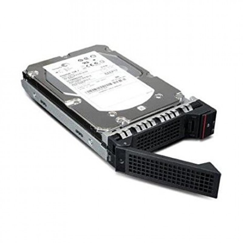 LENOVO Lenovo ThinkServer Gen 5 3.5 1TB 7.2K Enterprise SATA 6Gbps Hot Swap Hard Drive